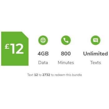 £15 Asda Mobile Top Up Voucher Code