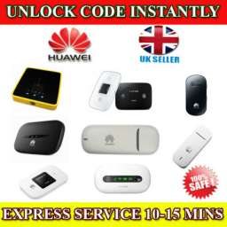 Unlocking Unlock Code For HUAWEI E5332s-2 E53321 USB Modem Instantly In Minutes