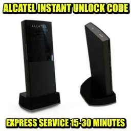 Unlocking Code For Alcatel Y800 Y800Z Mobile Wi-Fi Instantly