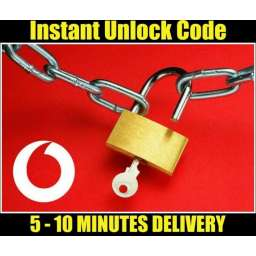 Vodafone unlock code Vodafone Smart 3 975 975N Instant Factory unlocking