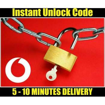 Vodafone unlock code Smart First 7 VFD 200 Instant Factory unlocking