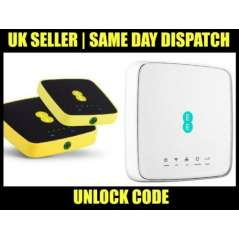 Unlock Code for EE 4GEE Router HH70VB 4GEE WiFi / Mini EE70 & EE120-2AE8GB3